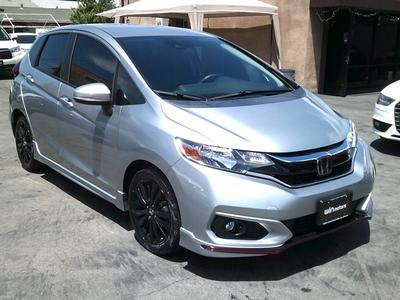 Honda Fit 2018 for Sale in Los Angeles, CA