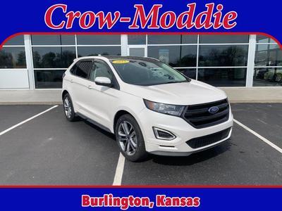 Ford Edge 2015 a la venta en Burlington, KS