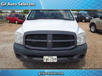 Dodge Ram 2500 2008 for Sale in Houston, TX