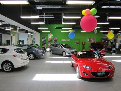 Quirk Mazda Image 2