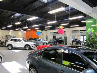 Quirk Mazda Image 3