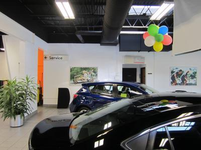 Quirk Mazda Image 4