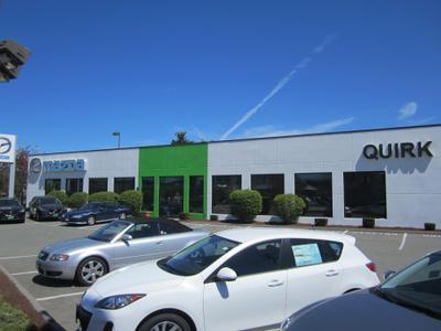Quirk Mazda Image 5