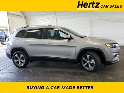 Jeep Cherokee 2019 for Sale in Clearwater, FL