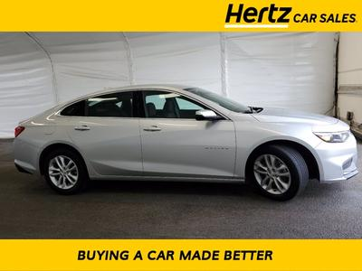 Chevrolet Malibu 2018 for Sale in Clearwater, FL