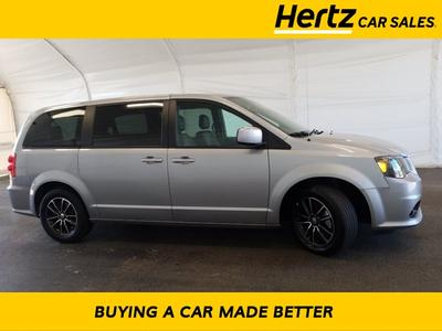 Dodge Grand Caravan 2019 for Sale in Clearwater, FL
