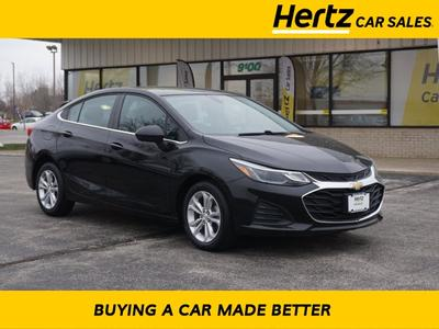 Chevrolet Cruze 2019 for Sale in Lake In The Hills, IL