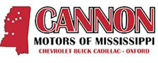 Cannon Chevrolet Buick Cadillac Image 1