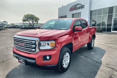GMC Canyon 2018 for Sale in Vallejo, CA