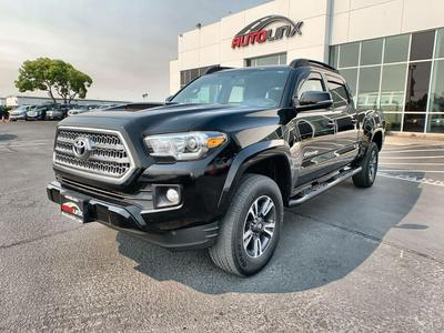 Toyota Tacoma 2017 for Sale in Vallejo, CA