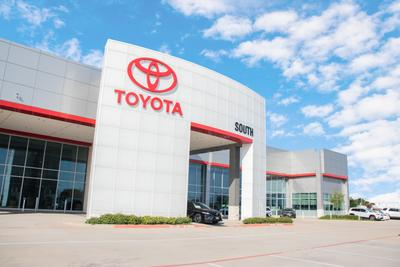 South Toyota Image 4