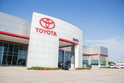 South Toyota Image 6