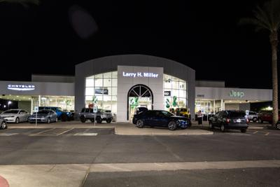 Larry H. Miller Chrysler Jeep Avondale Image 1