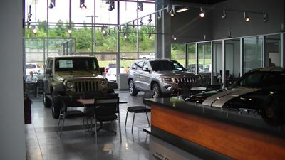 Collierville Chrysler Dodge Jeep Ram Image 2