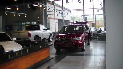 Collierville Chrysler Dodge Jeep Ram Image 9