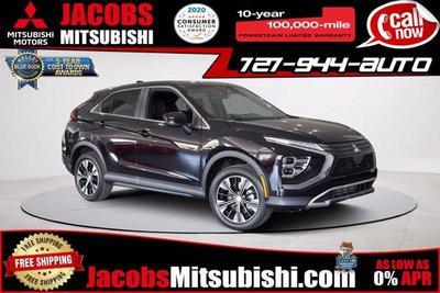 Mitsubishi Eclipse Cross 2022 for Sale in New Port Richey, FL