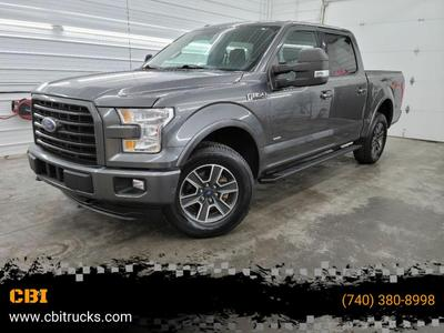 Ford F-150 2015 for Sale in Logan, OH