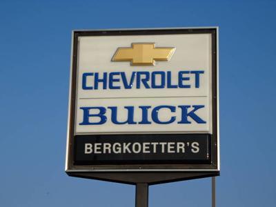 Bergkoetter's Chevrolet Buick Image 1