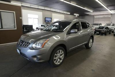 2012 Nissan Rogue Reviews, Ratings, Prices - Consumer Reports