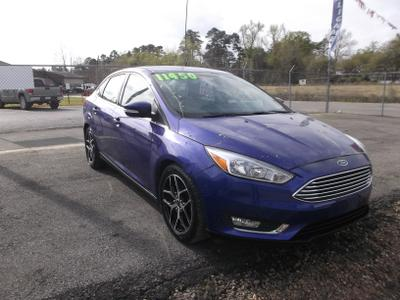 Ford Focus 2015 for Sale in Pineville, LA