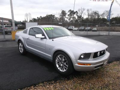 Ford Mustang 2008 for Sale in Pineville, LA