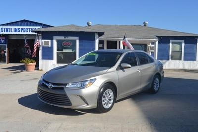 Toyota Camry 2015 for Sale in McKinney, TX