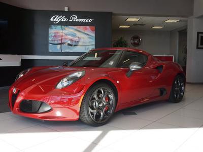 Larry H. Miller Alfa Romeo and FIAT Tucson Image 4