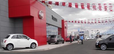 Larry H. Miller Alfa Romeo and FIAT Tucson Image 5