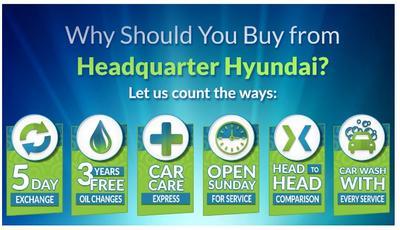 Headquarter Hyundai Image 5