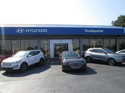 Headquarter Hyundai Image 8