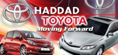 Haddad Toyota Image 1