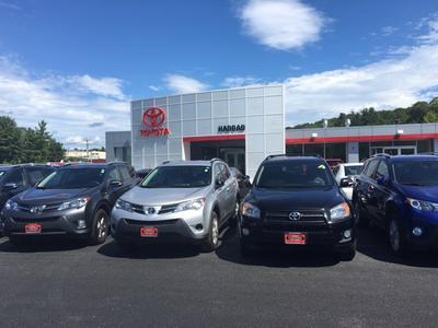 Haddad Toyota Image 8