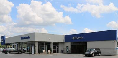 Wilson County Hyundai Image 1