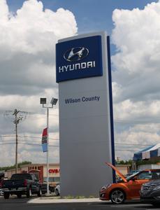 Wilson County Hyundai Image 2