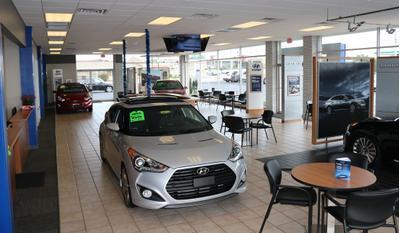 Wilson County Hyundai Image 3