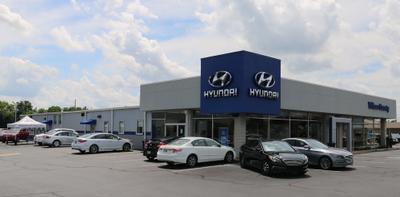 Wilson County Hyundai Image 6
