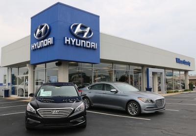 Wilson County Hyundai Image 9