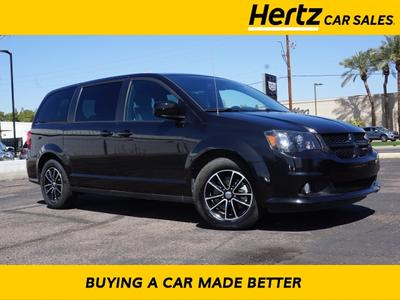 Dodge Grand Caravan 2019 for Sale in Phoenix, AZ