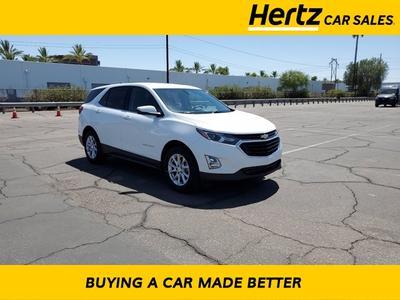 Chevrolet Equinox 2019 for Sale in Phoenix, AZ