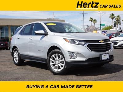 Chevrolet Equinox 2018 for Sale in Phoenix, AZ