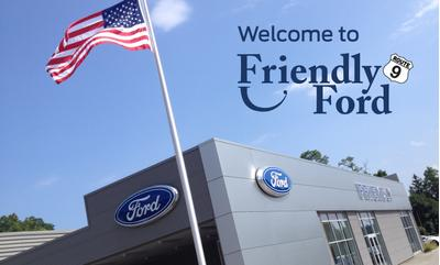 Friendly Ford Image 9