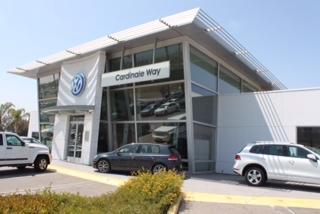 CardinaleWay Volkswagen Image 1