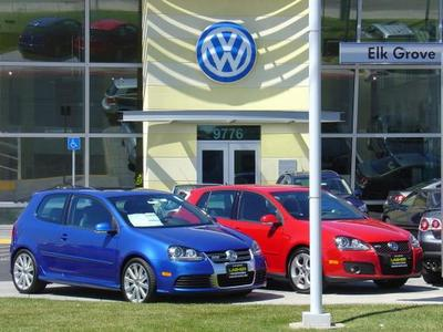 Elk Grove Vw >> Elk Grove Volkswagen In Elk Grove Including Address Phone