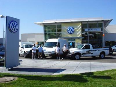 Elk Grove Volkswagen Image 3