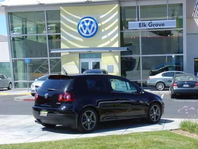 Elk Grove Volkswagen Image 7