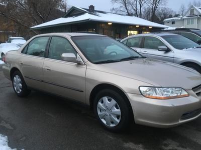 Honda Accord 2000 for Sale in Pawling, NY