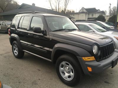 Jeep Liberty 2007 for Sale in Pawling, NY
