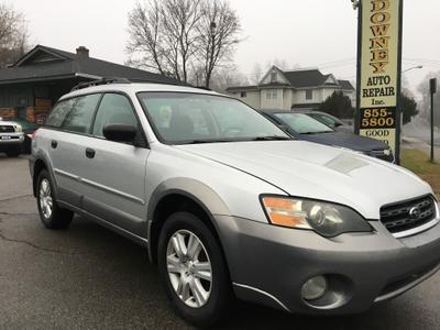 Subaru Outback 2005 a la venta en Pawling, NY