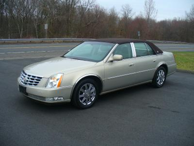 Cadillac DTS 2007 for Sale in Windsor, CT