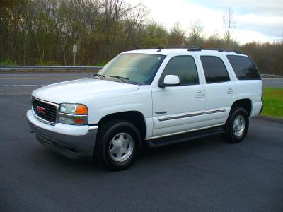GMC Yukon 2005 for Sale in Windsor, CT